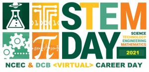 STEM Day 2021 logo