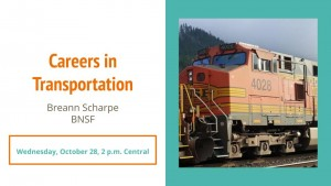 Careers in Transportation with BNSF